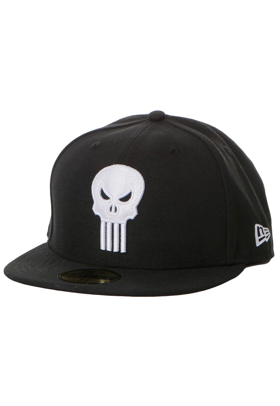 punisher hat in addition - photo #3