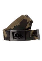 New Era - Canvas Camo - Belt
