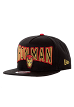 New Era - Iron Snap Ironman - Cap