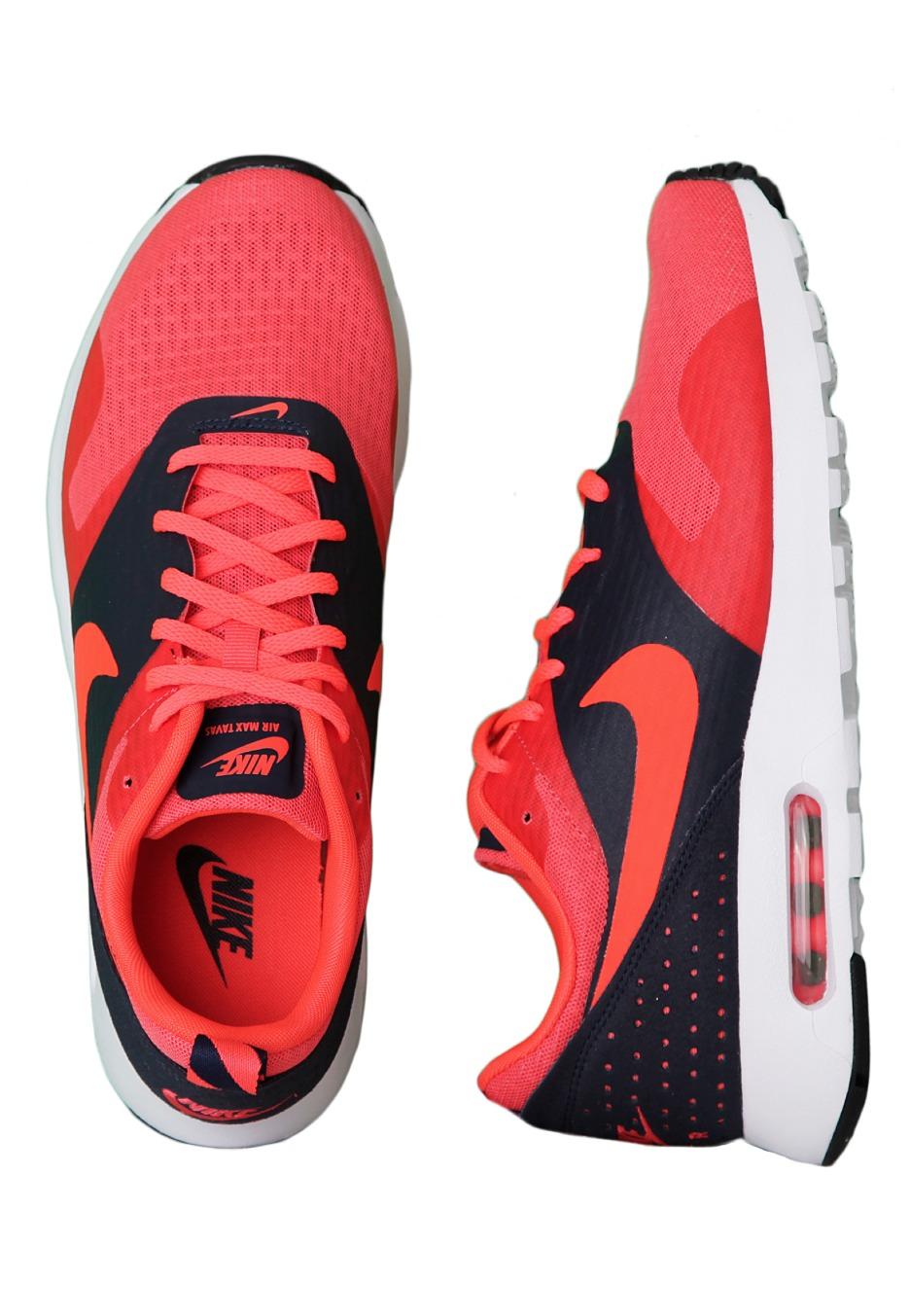 Nike Air Max Tavas Crimson Red
