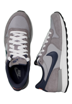 Nike - Air Solstice Medium Grey/Thunder Blue/Light Charcoal - Shoes