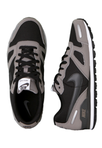 Nike - Air Waffle Trainer Sport Grey/Anthracite/Black/Metallic/Silver - Shoes