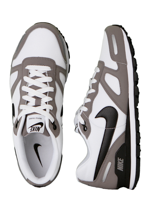 Nike - Air Waffle Trainer Sport Grey/Black/White/Metallic/Silver - Shoes