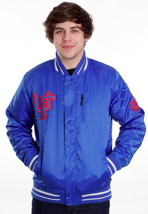 Nike - BB Florida Destroyer Varsity Royal - College Jacket