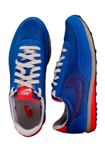 Nike - Elite Signal Blue/Old Royal - Shoes