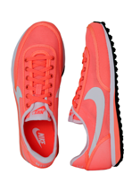 Nike - Elite Tape Total Crimson/White/Black/Bright Mango - Girl Shoes