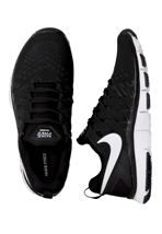 Nike - Free Trainer 5.0 Black/White/Black - Shoes