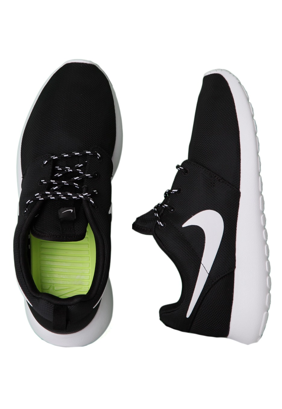 Nike Black Shoes For Girls