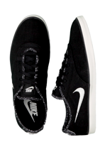 Nike - Starlet Saddle CVS PRT Black/Sail - Girl Shoes