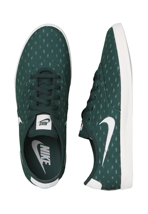 Nike - Starlet Saddle Print Dark Atomic Teal/Sail - Girl Shoes