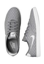 Nike - Starlet Saddle Print Medium Grey/Sail - Girl Shoes