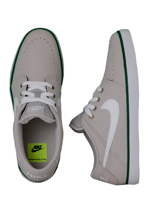 Nike - Suketo Gamma Grey/White/Pine Green- Shoes
