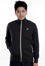 Nike - Summerized N98 Blackened Heather/Sail - Jacket