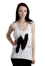 Nikita - Naga Snow White - Girl Tank