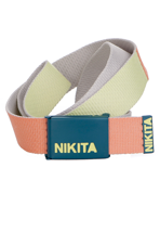 Nikita - Piedra String/Charlock/Cadmium Orange - Belt