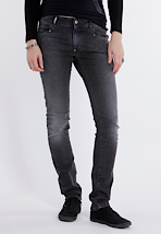 Nikita - Zippy Coal - Girl Jeans