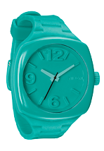 Nixon - The Dial Teal - Watch
