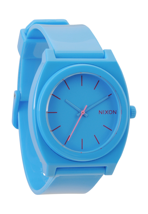 Nixon - Time Teller P Bright Blue - Watch