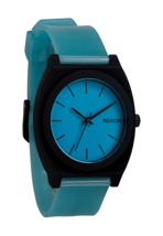Nixon - Time Teller P Glo Blue - Watch