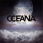 Oceana - The Tide - CD