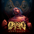 Oceano - Contagion Limited - CD + DVD
