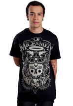 Of Mice & Men - Goat - T-Shirt