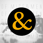 Of Mice & Men - Of Mice & Men - CD