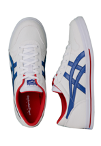 Onitsuka Tiger - Aaron CV White/Navy - Shoes