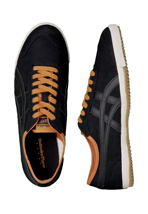 Onitsuka Tiger - Retro Rocket Black/Black - Shoes