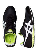 Onitsuka Tiger - Sumiyaka Black/Light Grey - Shoes
