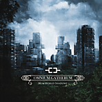 Omnium Gatherum - New World Shadows - CD