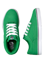 Osiris - Caswell VLC Green/White/Black - Shoes