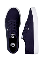 Osiris - Mith Navy/Navy//White - Shoes