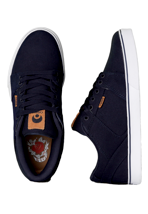 Osiris - PLG VLC Navy/Tan/White - Shoes