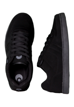 Osiris - Relic Black/Black/Charcoal - Shoes