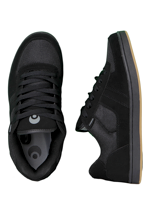 Osiris - Relic Black/Charcoal/Gum - Shoes