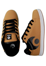 Osiris - Troma II Icon Tan/Black/Gum - Shoes