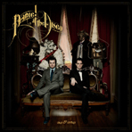 Panic! At The Disco - Vices & Virtues - CD