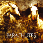 Parachutes - The Working Horse - CD