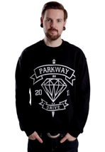Parkway Drive - Diamond - Sweater