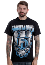 Parkway Drive - Eagle Chain - T-Shirt