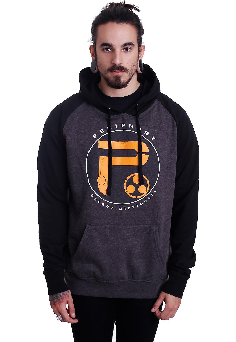 Periphery hoodie