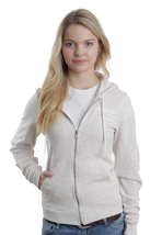 Peta2 - Hope Oatmeal - Girl Zipper