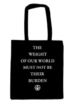 Peta2 - Weight - Tote Bag