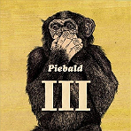 Piebald - The First Ten Years Vol.3 - Digipak CD