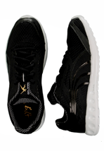 Puma - Bolt Faas 400 Black/White - Shoes