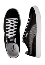 Puma - Bolt Lite Low Black/White - Shoes