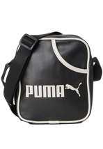 Puma - Campus Portable Black/Birch - Bag