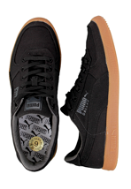 Puma - Dallas Black/Gum/Dark Shadow - Shoes