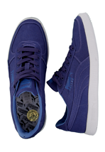 Puma - Dallas Navy Blue/Ceramic Green/White - Shoes